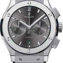 Hublot Classic Fusion Racing Grey Grey United States of America, New York, Brooklyn