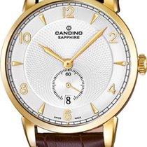 Candino Classic C4592/2 Herrenarmbanduhr Klassisch schlicht