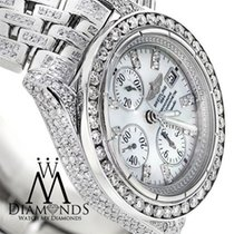 Breitling Chronomat Evolution A13356 pre-owned