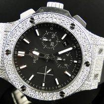 Hublot Big Bang 44 mm new Quartz Chronograph Watch only