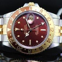 勞力士 (Rolex) Gmt Master Ref. 16753 Acciaio Oro