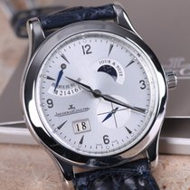 Jaeger-LeCoultre Master 8 Days Power Reserve Moon
