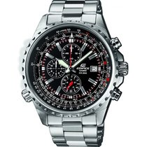 Casio Herrenuhr Edifice Uhren EF-527D-1AVEF