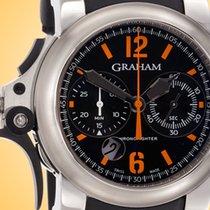 Graham Chronofighter R.A.C. Trigger