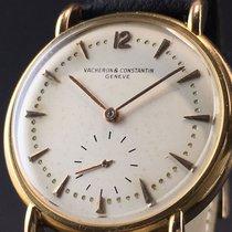 Vacheron Constantin - Vintage Classic 18k Cal.P453/3B - Men's...