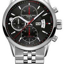 Raymond Weil Freelancer  7730-st-20041 Automatic Chronograph...