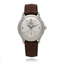 Jaeger-LeCoultre Master Control Triple Date Watch