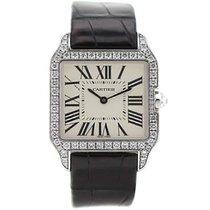 363922277b5 Cartier Santos - Todos os preços de relógios Cartier Santos na Chrono24