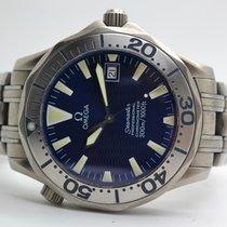Omega Seamaster Professional Chronometer Titan
