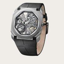 Koupě hodinek Bulgari Titan  c0752480f50