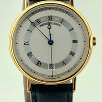 Breguet Classique 5930 with Papers