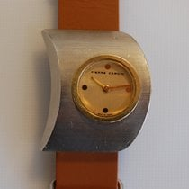Pierre Cardin pre-owned Manual winding 37mm