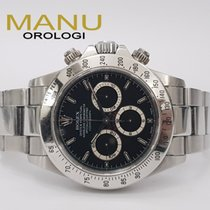 Rolex Daytona Sel A Italy Never Polished Top Condition Ref.16520