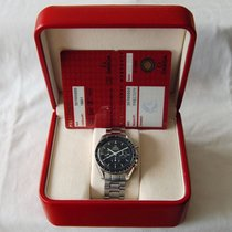 Omega Speedmaster Professional Moonwatch - Box&Paper - Like new