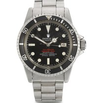 Rolex | Sea-dweller 'double Red', Reference 1665 Stainless...