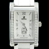 Festina Or blanc 20mm Quartz occasion