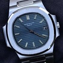 Patek Philippe 3800 Acciaio Nautilus 37mm