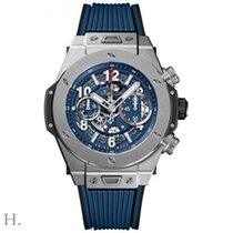Hublot Big Bang Unico 411.NX.5179.RX 2019 neu