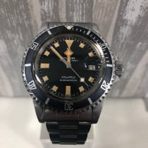 Tudor 9411/0 Acier 1981 Submariner 40mm occasion France, Toulon