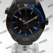 Omega Seamaster Planet Ocean new 45.5mm Ceramic