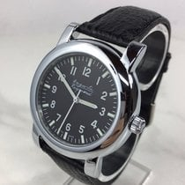Auguste Reymond Steel 38mm Automatic pre-owned