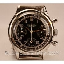 Universal Genève Compax 22295 1958 pre-owned