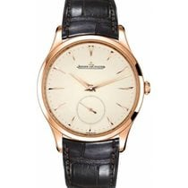 Jaeger-LeCoultre Master Ultra Thin new 2019 Automatic Watch with original box and original papers Q1272510