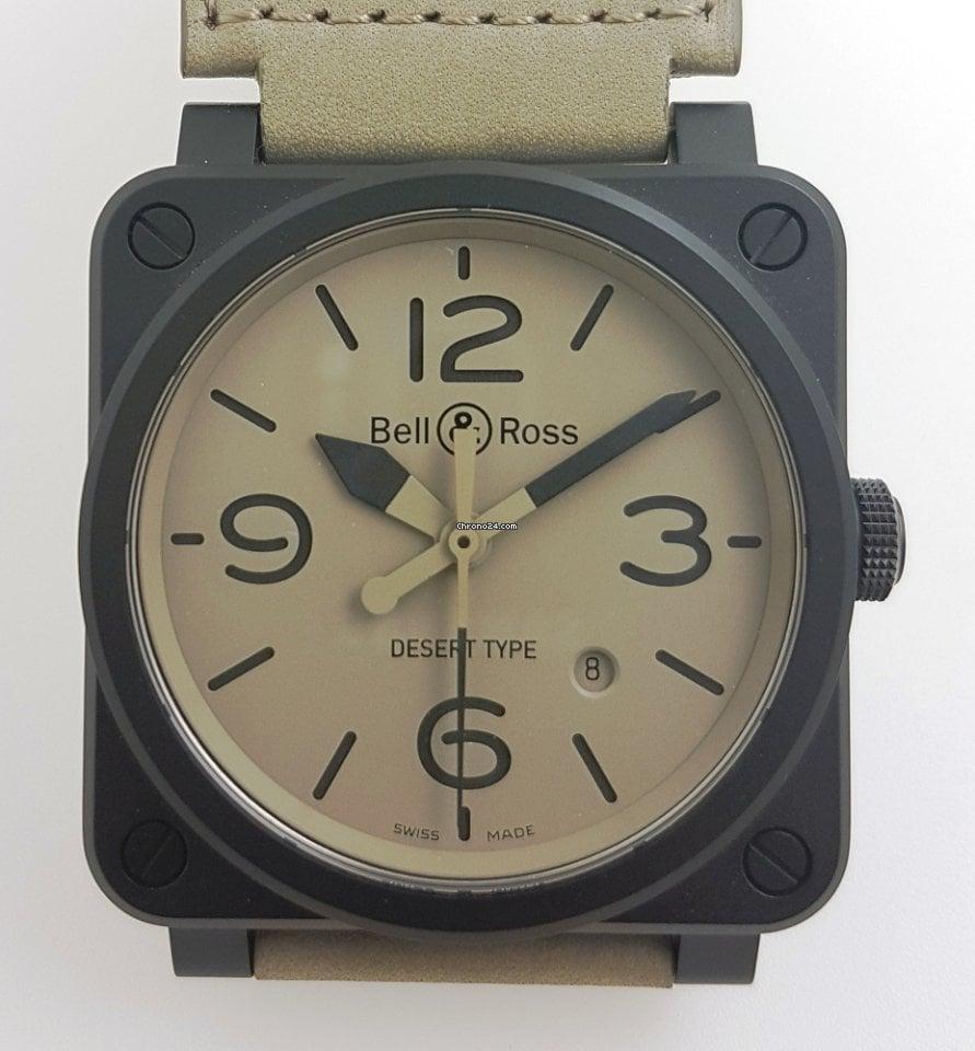 ef4c26ab1de0 Comprar relojes militares al mejor precio en Chrono24