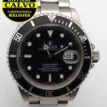 Rolex 16610 Acero 2009 Submariner Date 40mm usados España, Madrid