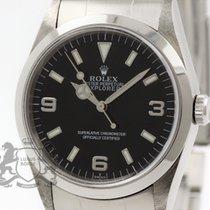 Rolex Explorer 14270 1999 gebraucht