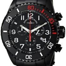 Zeno-Watch Basel 6492-5030Q-bk-a1-7M 2019 nou