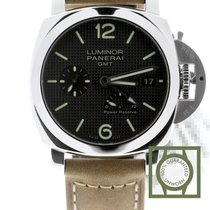 Panerai Luminor 1950 3 Days GMT Power Reserve Automatic PAM00537 2020 nuevo
