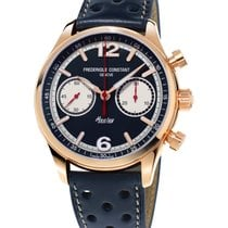 Frederique Constant Vintage Rally FC-397HN5B4 new