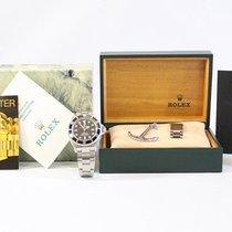 Rolex Sea-Dweller 4000 16600 1993 pre-owned