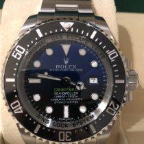 Rolex Sea-Dweller Deepsea Acero 44mm Azul Sin cifras España, Barcelona