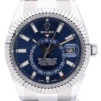 Rolex Sky-Dweller 42mm