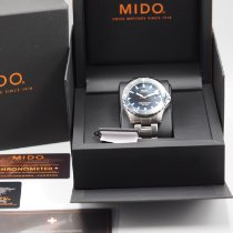 Mido Ocean Star M026.608.11.041.00 2019 pre-owned