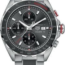 TAG Heuer Ceramic 44mm Automatic Formula 1 Calibre 16 new United States of America, California, Los Angeles