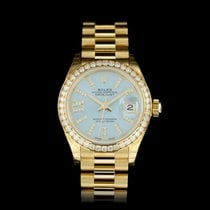 Rolex Lady-Datejust new 2018 Automatic Watch with original box and original papers 279138RBR