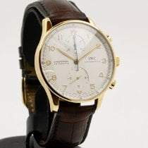 IWC Portuguese Chronograph IW371416 pre-owned
