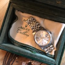 Rolex 16220 Steel 1990 Datejust 36mm pre-owned United States of America, Kentucky, Covington
