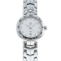 TAG Heuer Link Lady Steel 29mm Silver United States of America, Georgia, Atlanta
