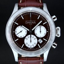 Davosa Business Pilot Chronograph Inzahlungnahme möglich