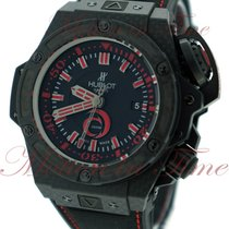 "Hublot Big Bang King Power ""Oceanographic 4000 Alinghi"", Black..."