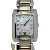 Ebel Brasilia Diamonds 1976M22-98500 Exclusive Lady Watch