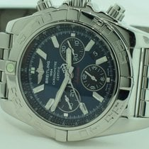 Breitling Chronomat B01 44mm Stainless Steel Automatic
