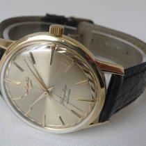 Longines Flagship Vintage