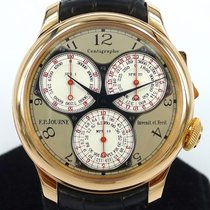 F.P.Journe Centigraphe Souverain 18K Rose Gold