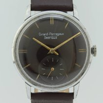 Girard Perregaux Sea Hawk 68003952 pre-owned