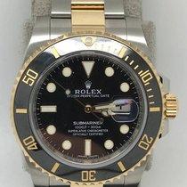 勞力士 (Rolex) 116613 Mixed serial  Gold Steel Submariner